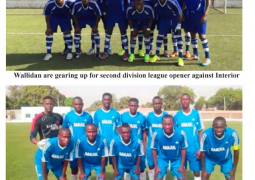 wallidan and banjul united