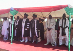 gambia college seeks baiout