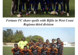 fortune fc and gunjur