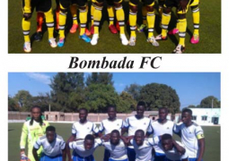 bombada fc and brikama united