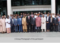 ecowas minsters