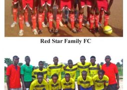 red star family and reliance