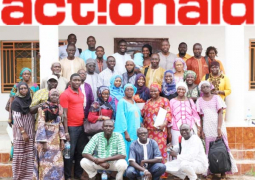 actionaid staff