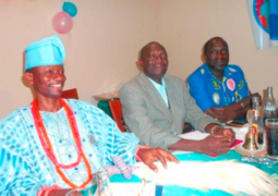 rotary club banjul new executivs 1