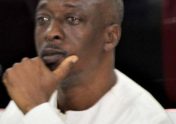 yankuba touray