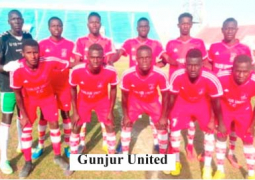gunjur united