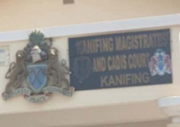 kanifing court